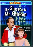 The Ghost and Mr Chicken DVD