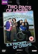 Two pints DVD