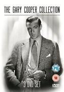 Gary Cooper DVD