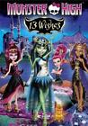 Monster High Doll DVD