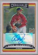 Adam Wainwright Auto