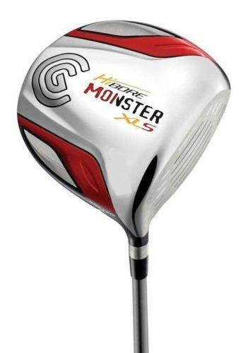 Cleveland HiBore Monster XLS Driver Review