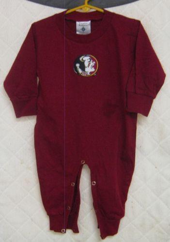 FSU Baby Clothes