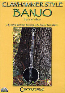 Learn-to-Play-Clawhammer-Style-Banjo-Tutor-Double-DVD-Chords-Strumming-Slides
