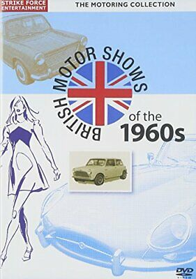 Motoring Collection - Motoring Collection -British Motor Shows Of... - DVD FGVG