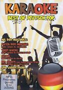 Karaoke DVD Deutsch