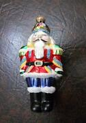 Large Christmas Ornaments