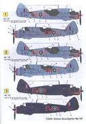1/72 Beaufighter