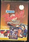 1987 Donruss Box