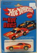 Hot Wheels P-928