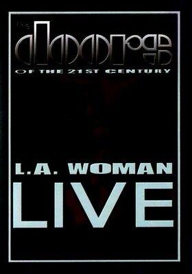 DOORS: of the 21st Century (LA Woman Live) New Sealed