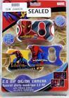 Spiderman Camera