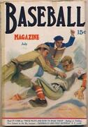 Babe Ruth Magazine