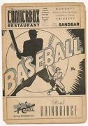New York Yankees Programs
