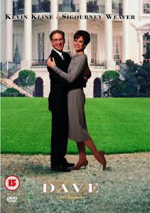Dave DVD (1999) Kevin Kline