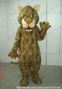 Panther Costume