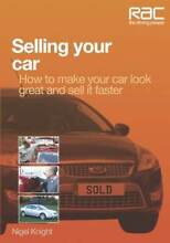 Selling Your Car by Nigel Knight Blacktown Blacktown Area Preview