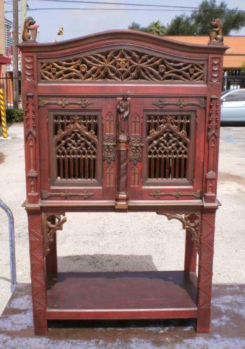 Gothic Revival Furniture Ebay