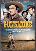 Gunsmoke DVD