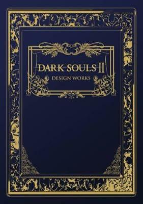 Dark Souls II: Design Works by From Software: New