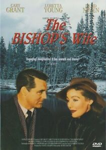 The-Bishops-Wife-1947-Cary-Grant-New-Sealed-DVD