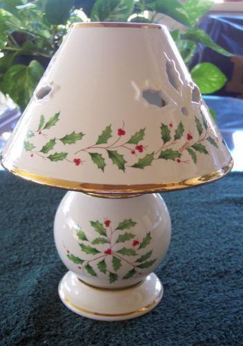 Lenox Lamp Shade Ebay