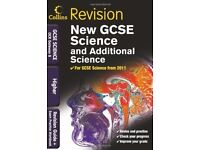 GCSE Science & Additional Science OCR Gateway B Higher: Revision Guide and Exam