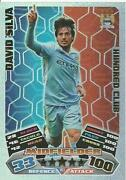 Match Attax 09 10