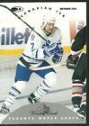 Donruss Hockey Trading Cards Wendel Clark