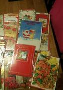 Job Lot Christmas Cards