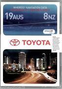 Toyota SAT Nav