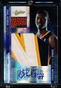 Paul George RC Auto