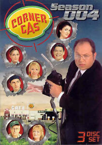 Corner Gas - Season Four
