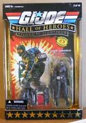 Gi Joe Hall of Heroes
