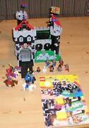 Lego 6086