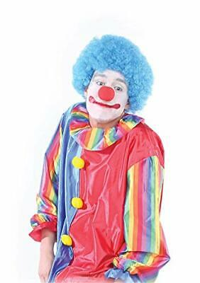 Super Scary Clown (Banana Costumes Super Afro Scary Clown 70's Disco)