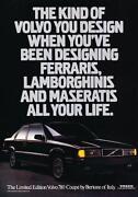 Volvo Bertone