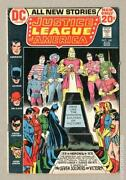 Justice League of America 100