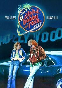 Aloha, Bobby and Rose [New DVD]