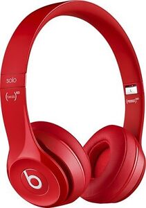 Brand new sealed beats solo2 by dr dre Peterborough Peterborough Area image 1