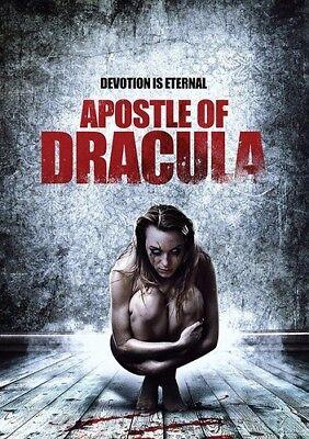 Apostle Of Dracula [New DVD]