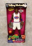 Michael Jordan Doll