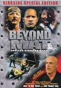 Beyond The Mat DVD