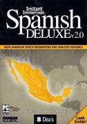 Learn Spanish CD