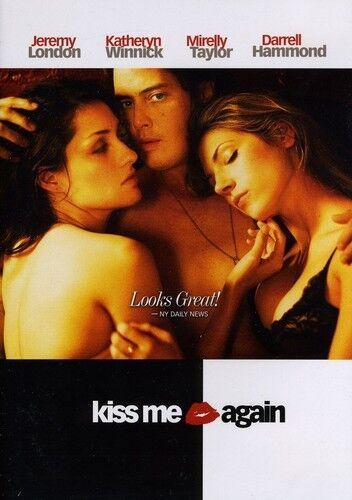 Kiss Me Again (2014, DVD NEW)