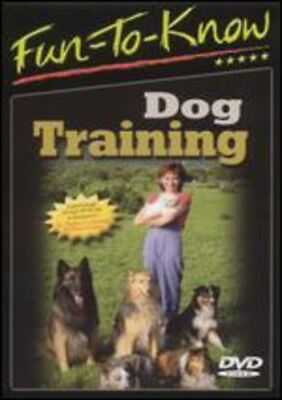 dog training dvd for sale  USA