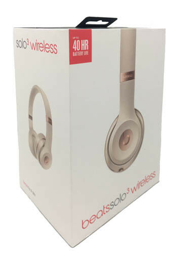 Beats By Dr. Dre Solo3 Wireless Headphones - Special Edition Collection