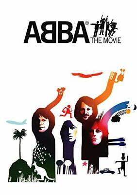 Abba - The Movie [DVD] [2005] [DVD][Region 2]