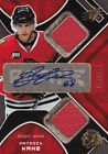Patrick Kane Hockey Trading Cards