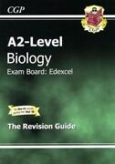 A Level Biology Book